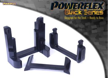 Powerflex PFF85-530BLK