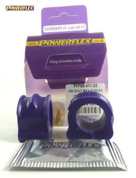 Powerflex PFF85-411-23