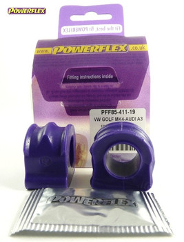 Powerflex PFF85-411-19