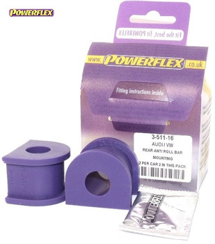 Powerflex PFR3-511-16