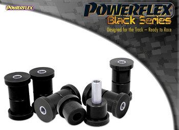 Powerflex PFR85-310BLK