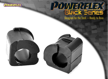 Powerflex PFF85-205BLK