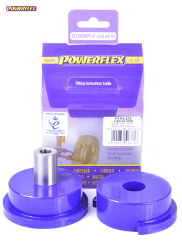 Powerflex PFR3-270