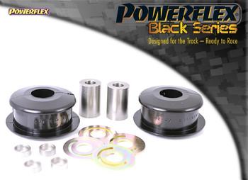 Powerflex PFF85-204BLK
