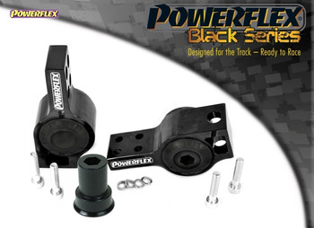 Powerflex PFF85-502GBLK