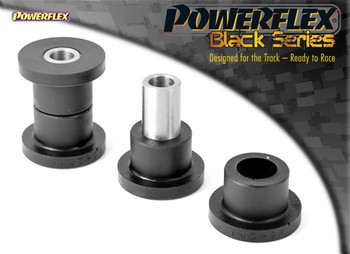 Powerflex PFF85-201BLK