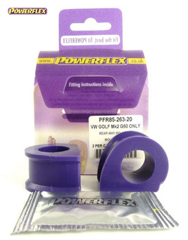 Powerflex PFR85-263-20