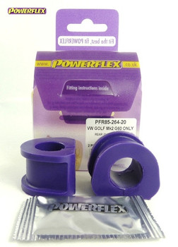 Powerflex PFR85-264-20