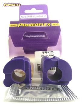 Powerflex PFF85-205