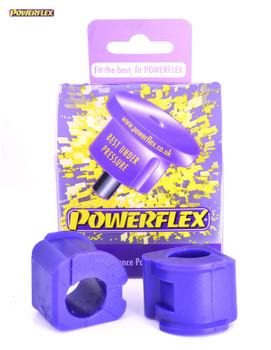 Powerflex PFF85-205-22
