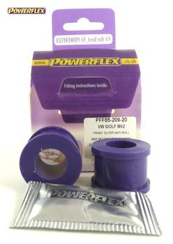 Powerflex PFF85-209-20