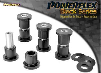 Powerflex PFR85-262BLK