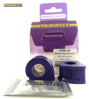 Powerflex PFR85-263