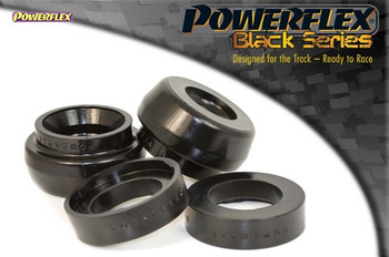 Powerflex PFF85-431BLK