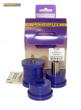 Powerflex PFF3-501