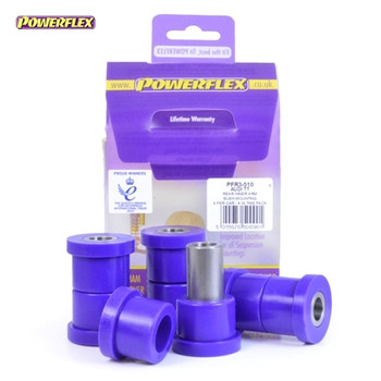 Powerflex PFR3-510