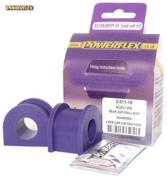 Powerflex PFR3-511-19