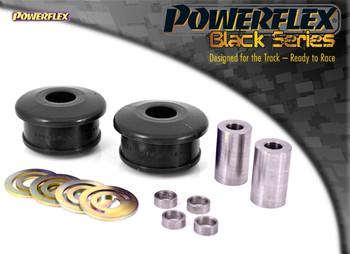 Powerflex PFF85-402BLK