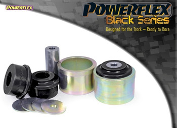 Powerflex PFF3-802BLK