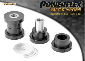 Powerflex PFF85-101BLK