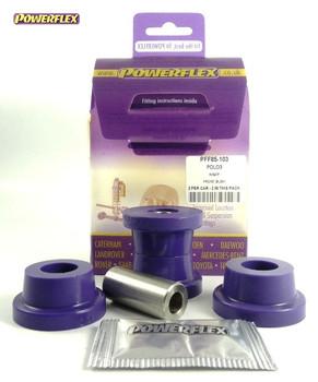 Powerflex PFF85-103