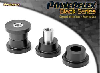 Powerflex PFF85-103BLK