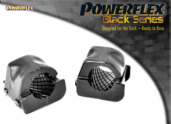 Powerflex PFF85-403-22BLK
