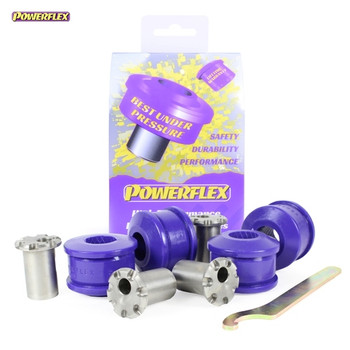 Powerflex PFF3-203G