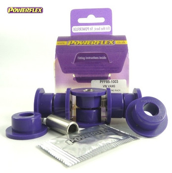 Powerflex PFF85-1003
