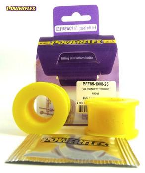 Powerflex PFF85-1008-23