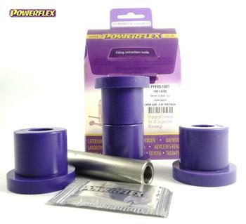 Powerflex PFF85-1001