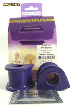 Powerflex PFF85-1004