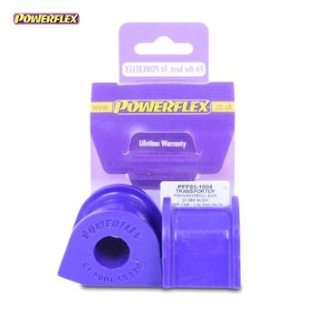 Powerflex PFF85-1004-19