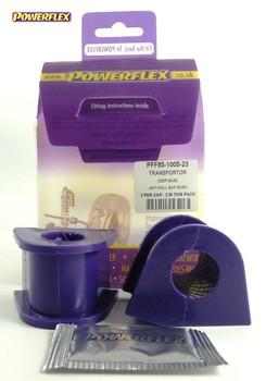 Powerflex PFF85-1005-23