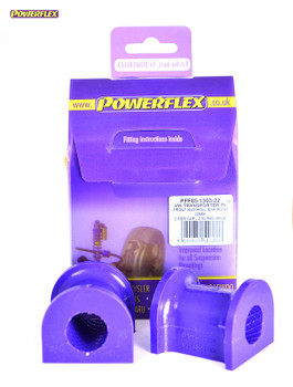 Powerflex PFF85-1303-22