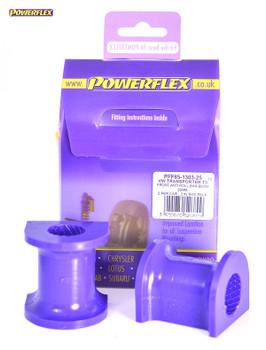 Powerflex PFF85-1303-25