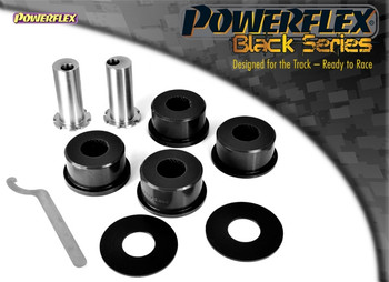 Powerflex PFR85-1310GBLK