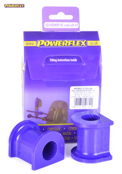 Powerflex PFR85-1312-24