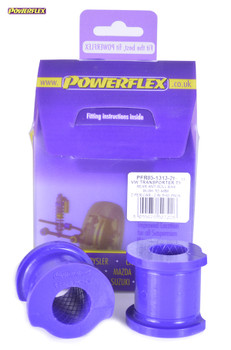 Powerflex PFR85-1313-22