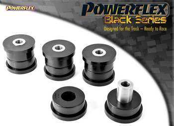 Powerflex PFR88-212BLK