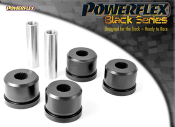 Powerflex PFR88-211BLK