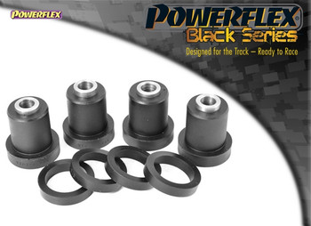 Powerflex PFF88-101BLK