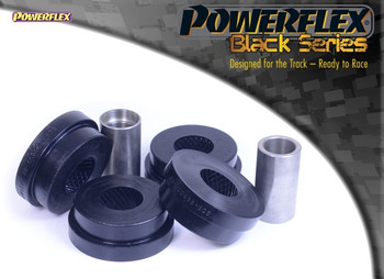 Powerflex PFR88-602BLK