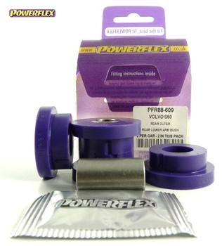 Powerflex PFR88-609