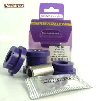 Powerflex PFR88-608