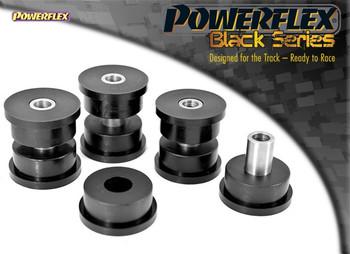 Powerflex PFF1-101BLK