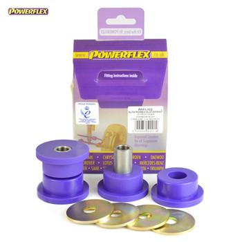 Powerflex PFF1-102