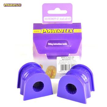 Powerflex PFF1-103-18