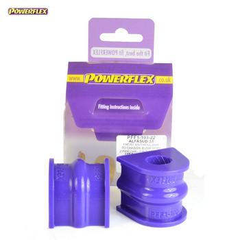 Powerflex PFF1-103-22