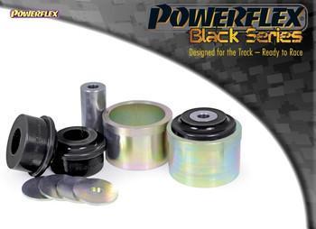 Powerflex PFF3-802BLK